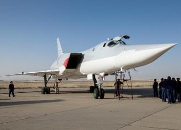 استقرار جنگنده های ارتش روسیه در ایران