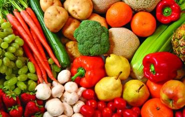 رژیم غذایی مناسب چیست؟