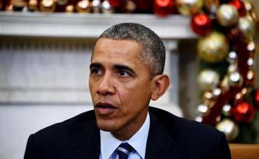 هشدار اوباما به دموکراتها درباره احتمال شکست کلینتون