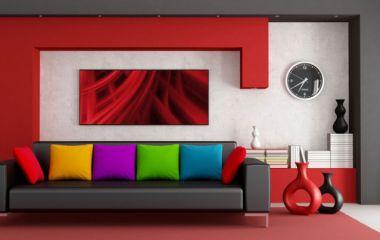 چطور فضای خانه را با نورپردازی مناسب تغییر دهیم؟