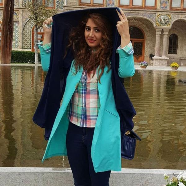 مهسا عسگرزاده