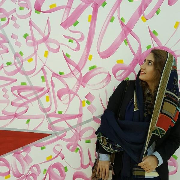 سارا محمودی